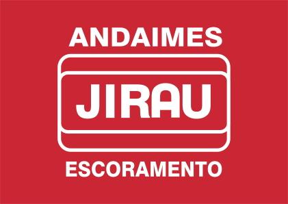 Logomarca Jirau